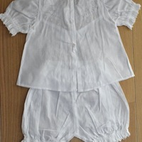 Baby romper set 3 month