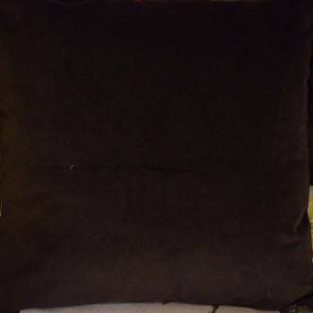 """""""German shorthair Pointer_Beige"""" Belgian Tapestry cushion"""