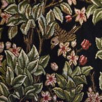 """""""William Morris, tree of life""""  Belgium Tapestry cushion"""