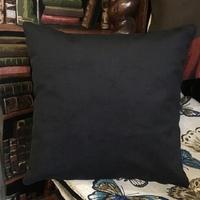 """Cat Sultan BL"" Belgium Tapestry cushion"