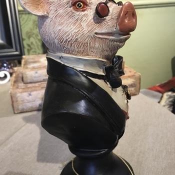 Monsieur Cochon