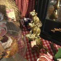 Gouden muisjes