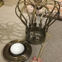 Crown tealight L