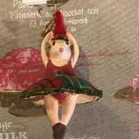 Dansende muis hanger 2