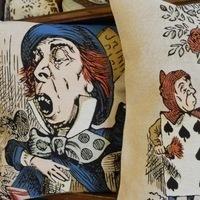 Alice au pays des merveilles & Beatrix Potter