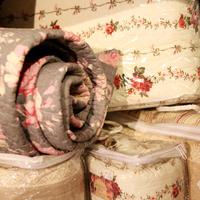Textiel - Huis De Zomer - Brugge