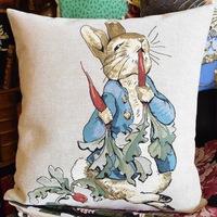 Alice in wonderland _ Huis de zomer Brugge_ interieurdecoraties _ Kussens
