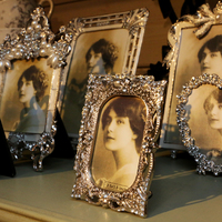 Interior decoration photoframes- Huis de zomer- Bruges